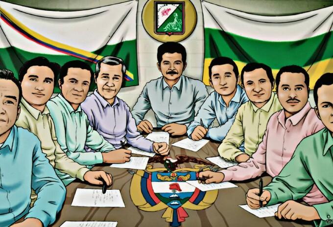 Concejales de Rivera