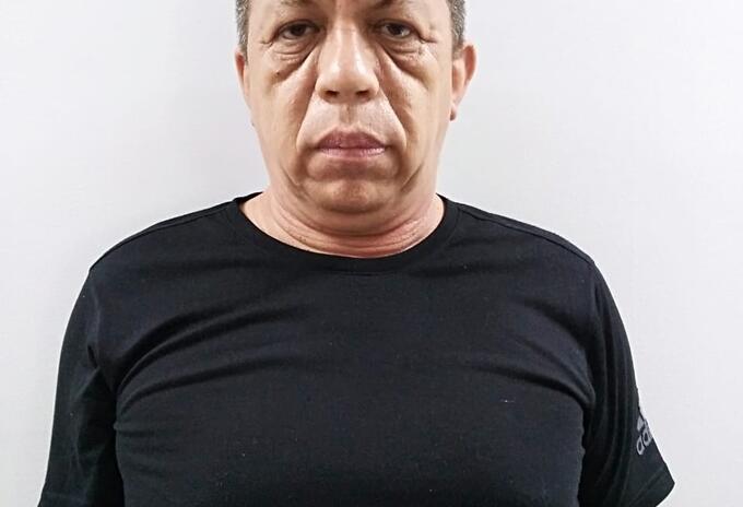 Concejal Néstor Arnulfo García