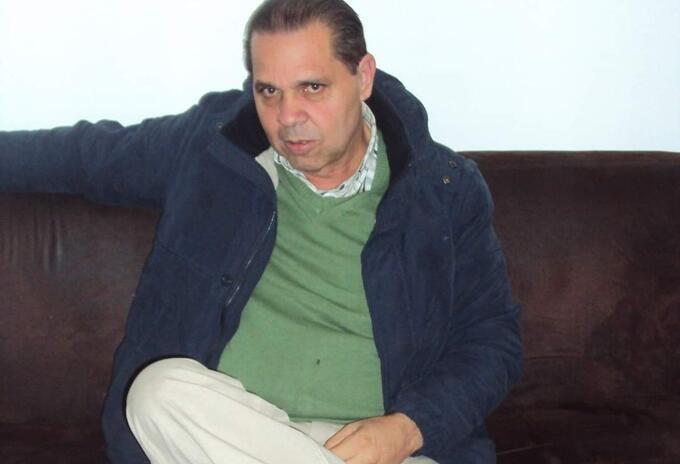 Orlando Soto Pico, fallecido por covid