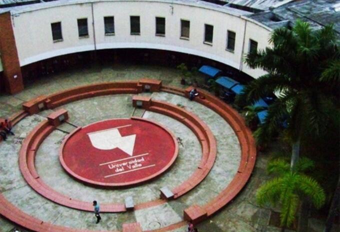Por mayoría de votos, el Consejo Superior de la Universidad del Valle decidió estas expulsiones.