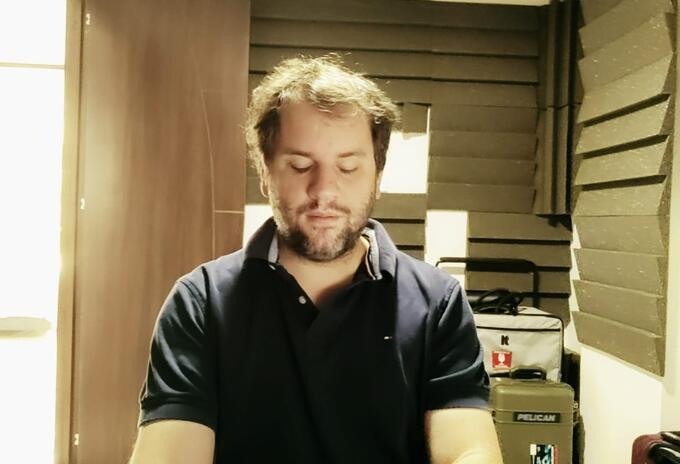 Juan Pablo Culasso