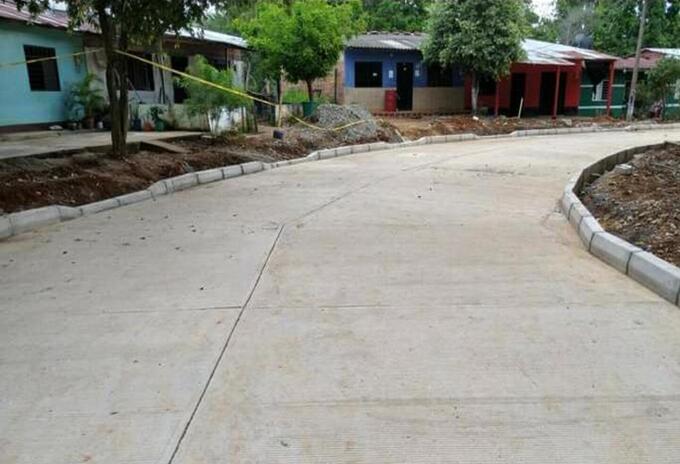Referencia Cáceres, Antioquia.