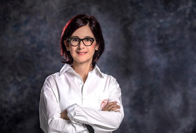 Juliana Restrepo, nueva directora del Museo Nacional