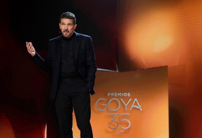 Premios Goya 2021: