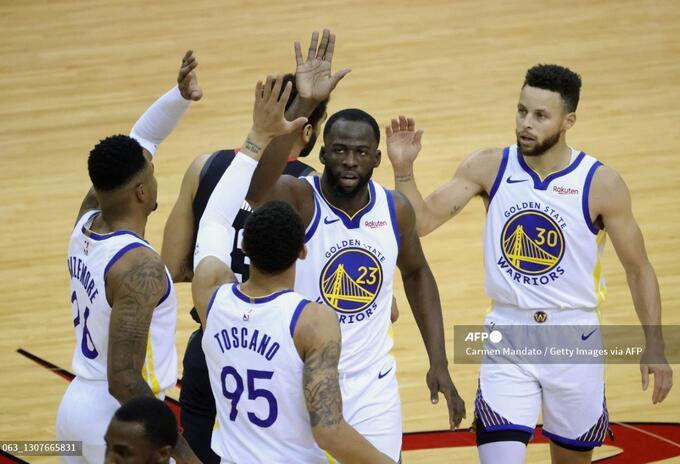 NBA 2021
