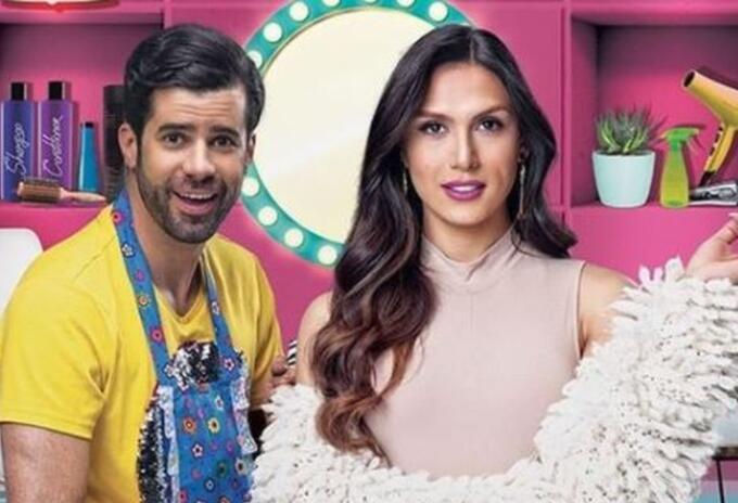 'Lala's Spa', producción del Canal RCN