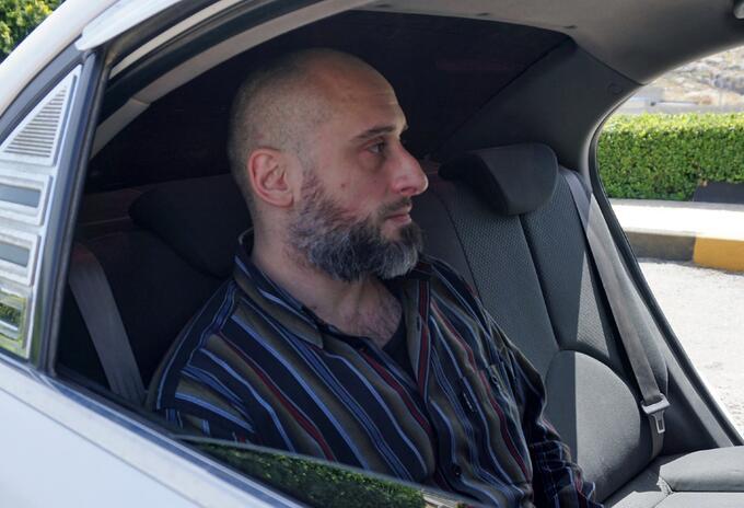 Alessandro Sandrini, empresario italiano que simuló su secuestro