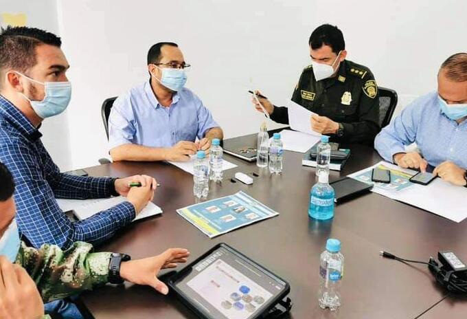 Autoridades buscan a responsables