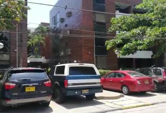 Edificio Piñango