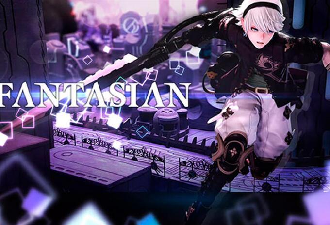 Fantasian, juego de Hironobu Sakaguchi para Apple Arcade