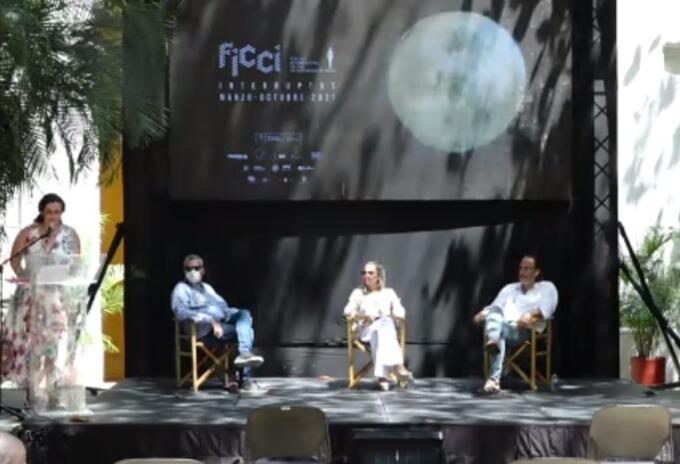 Festival de Cine de Cartagena