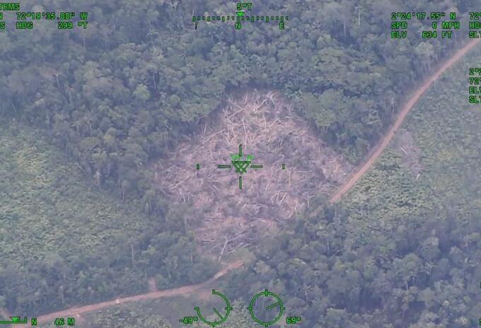Vía Guaviare
