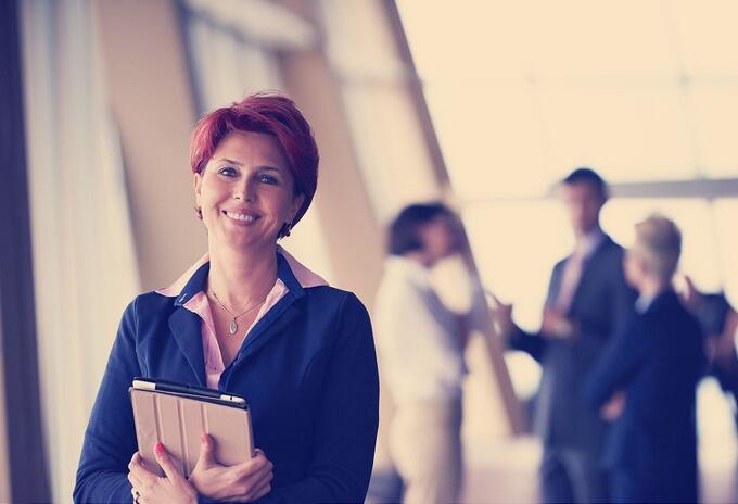 Emprendimiento femenino equidad de género