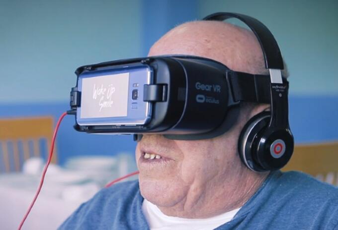 La realidad virtual comienza a ser esencial en las terapias médicas