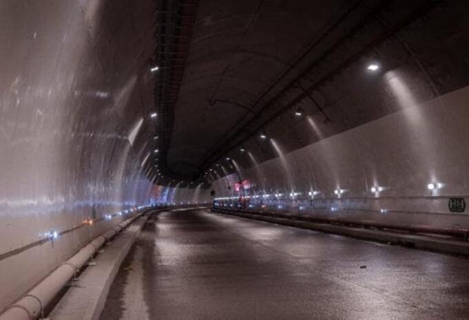 Túnel de La Línea - RCN Radio