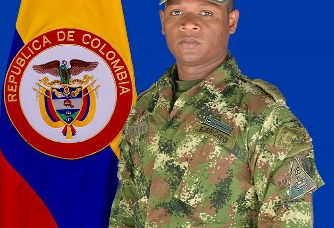 Soldado, Arauca, Asesinato