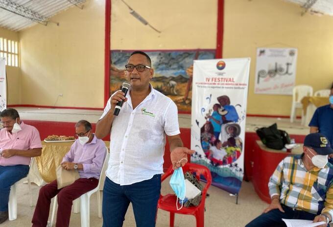 Piden acabar actos violentos en los Montes de María y no desangrar más a la región