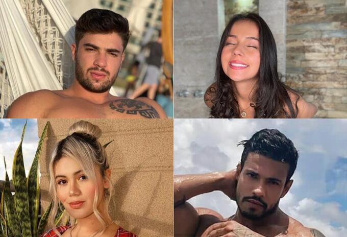 Colombianos más exitosos en OnlyFans