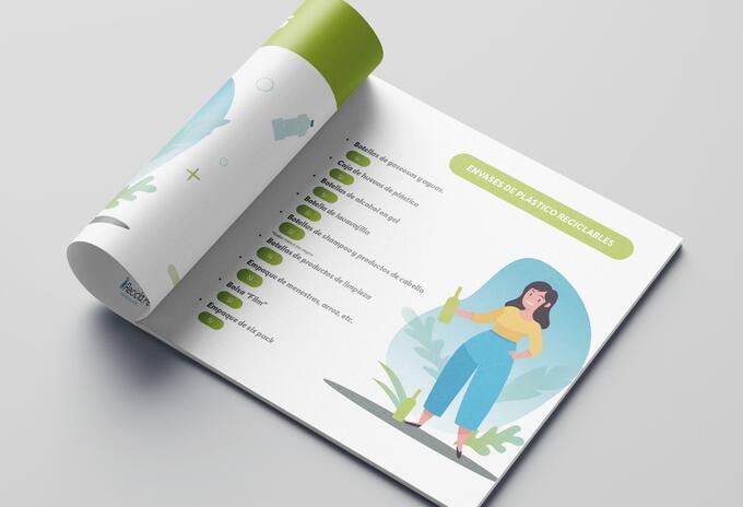 Manual para reciclar