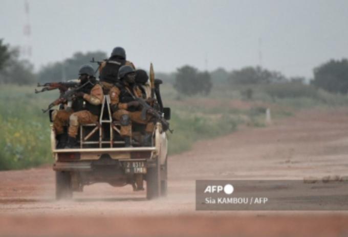 Asesinan en Burkina Faso a periodistas europeos