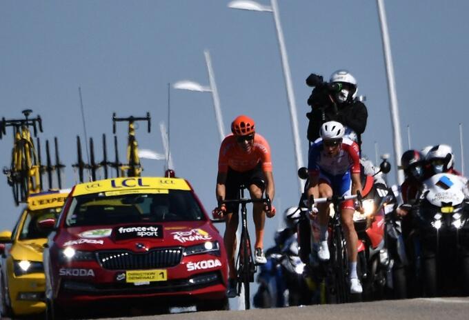 Ciclismo Europa