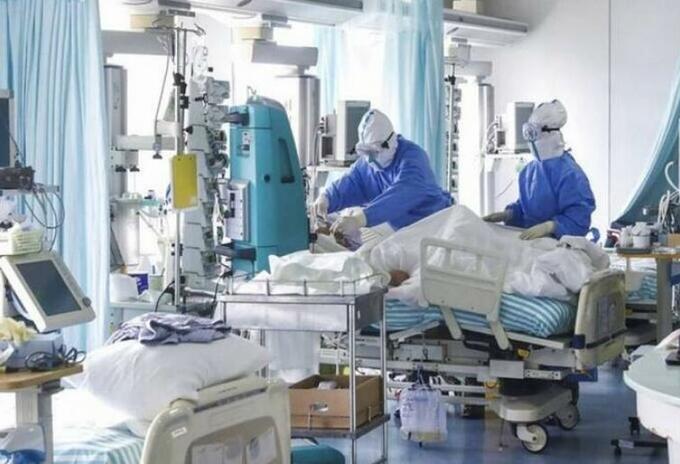 Los pacientes críticos en Antioquia han requeridos ser trasladados a otras regiones del país.
