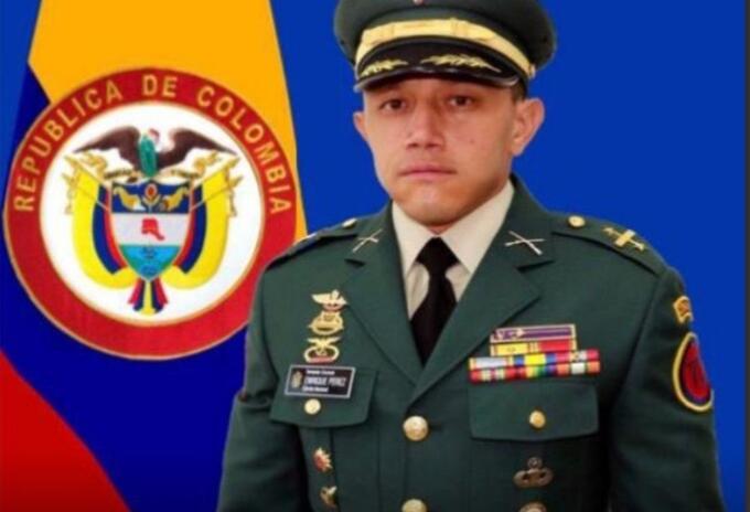 Secuestro, familia, coronel, Arauca, Saravena