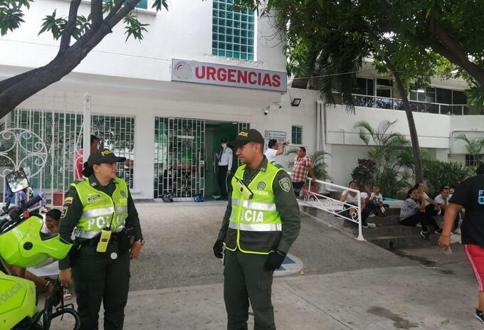 Continúan las medidas en Santa Marta y el departamento para contener la propagación del Covid-19