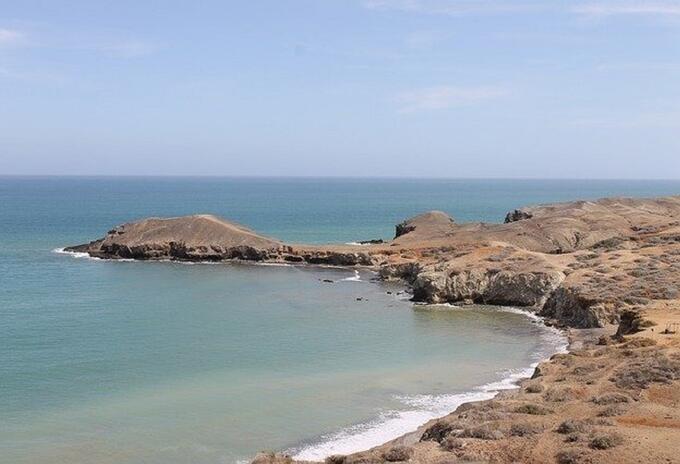 La Guajira se proyecta la construcción de más de 50 parques eólicos
