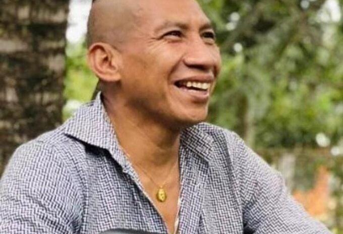 Arnoldo Medina