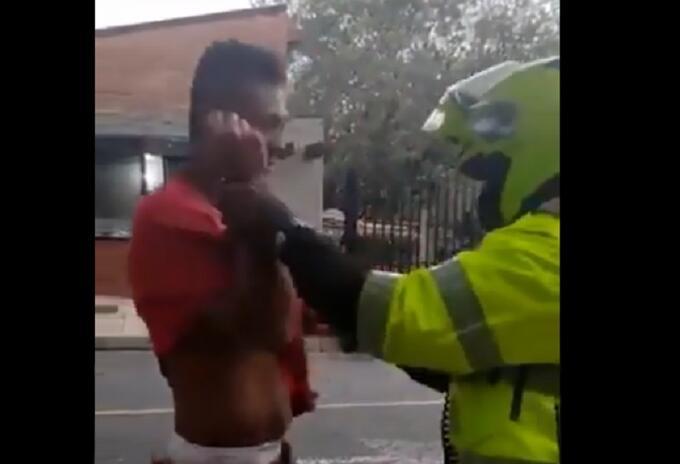 Fredy Guarín es detenido
