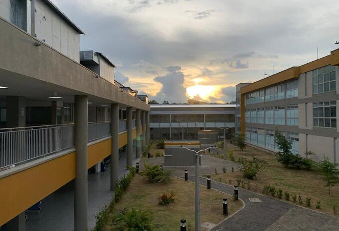 Hospital César Uribe Piedrahita de Caucasia