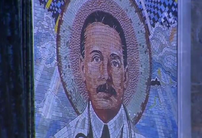 Beatifican al médico José Gregorio Hernández