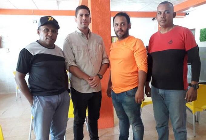 Denuncian la desaparición de dos periodistas de NTN24 y dos activistas en Venezuela