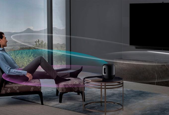 Huawei y Devialet se unen para que usted viva una experiencia auditiva a otro nivel