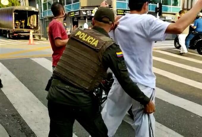 Medellín se acoge a las nuevas medidas restrictivas para frenar nivel de contagios