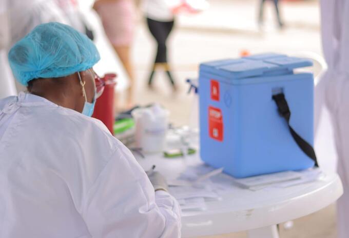 Ministerio de Salud autoriza vacuna diferencial a La Guajira