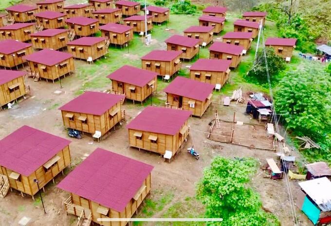 Gobierno hará censo para construir viviendas definitivas de excombatientes de las Farc