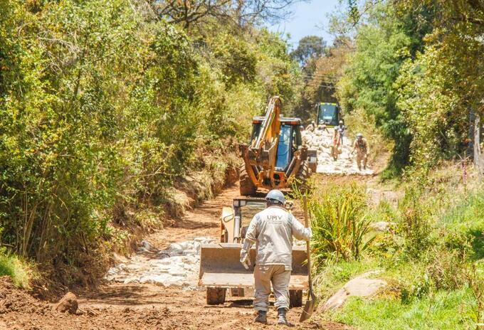 Alcaldía de Bogotá mejorará la movilidad de los campesinos