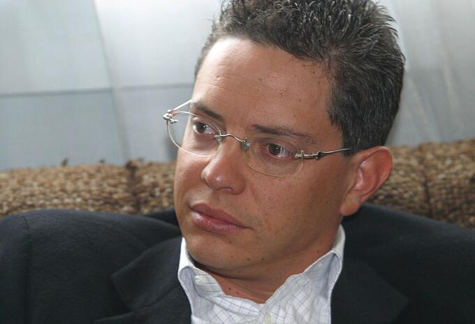 Pablo Ardila, exgobernador de Cundinamarca