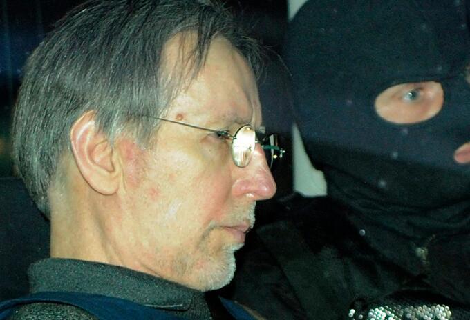 Michel Fourniret, asesino en serie