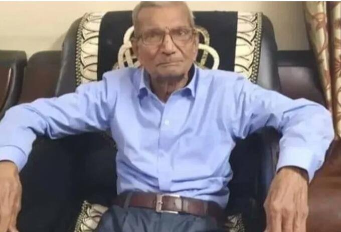 Narayan Dabhalkar