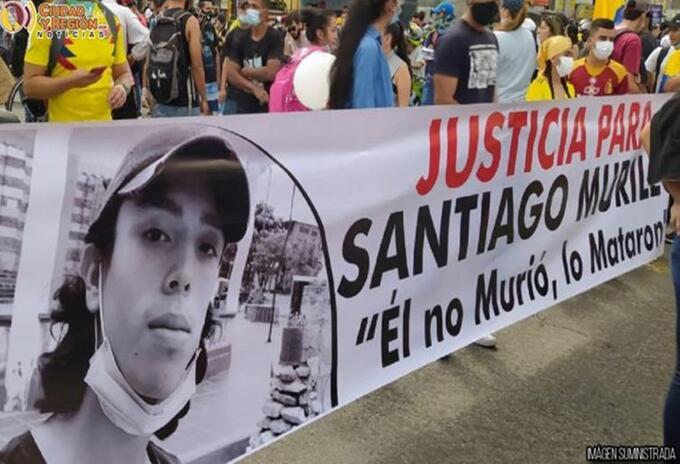 Caso de Santiago Murillo, ¿Continuará en la Justicia Penal Militar o en la Justicia Ordinaria?