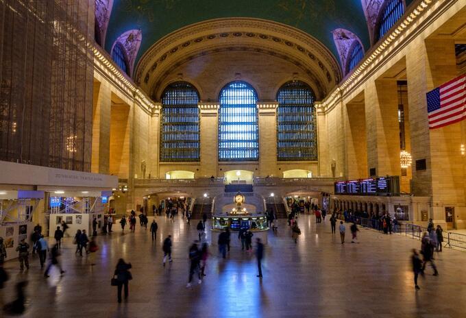 Grand Central de Nueva York