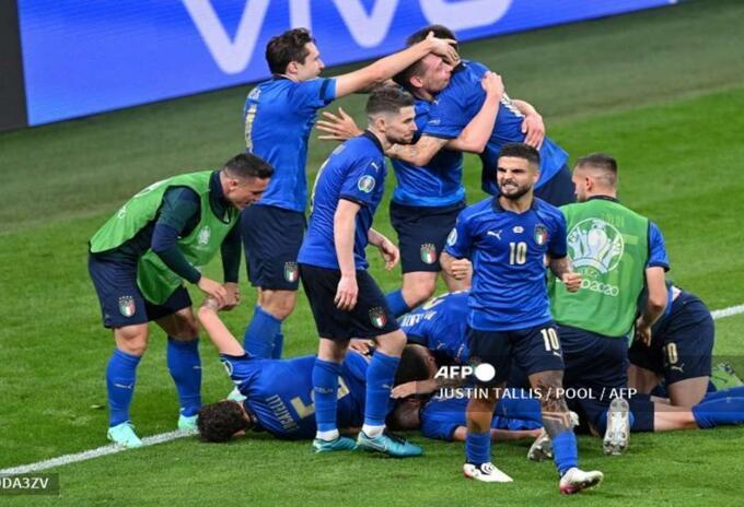 Italia - Euro