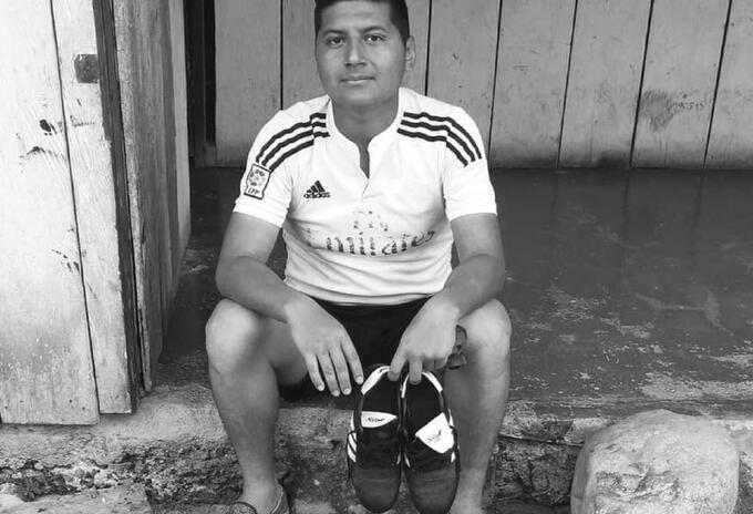 Estudiante asesinado durante el paro nacional
