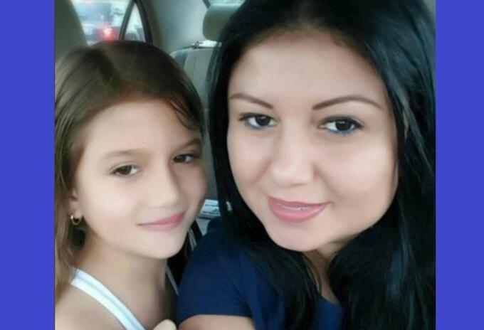 Liliana Moreno y su hija Daniela Moreno - Colombianas desaparecidas en Miami