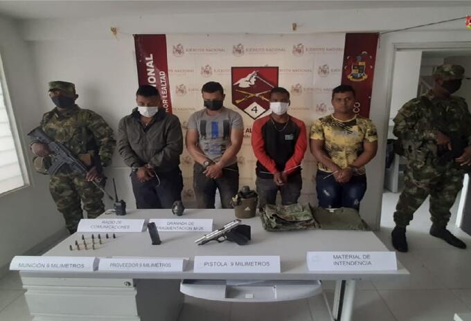 Los hechos ocurrieron el pasado 18 de junio en la vereda El Carmen, jurisdicción de Sotará, Cauca.