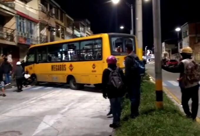 Vandalismo Pereira