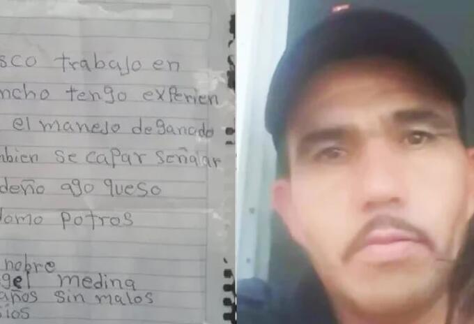 Ángel Medina